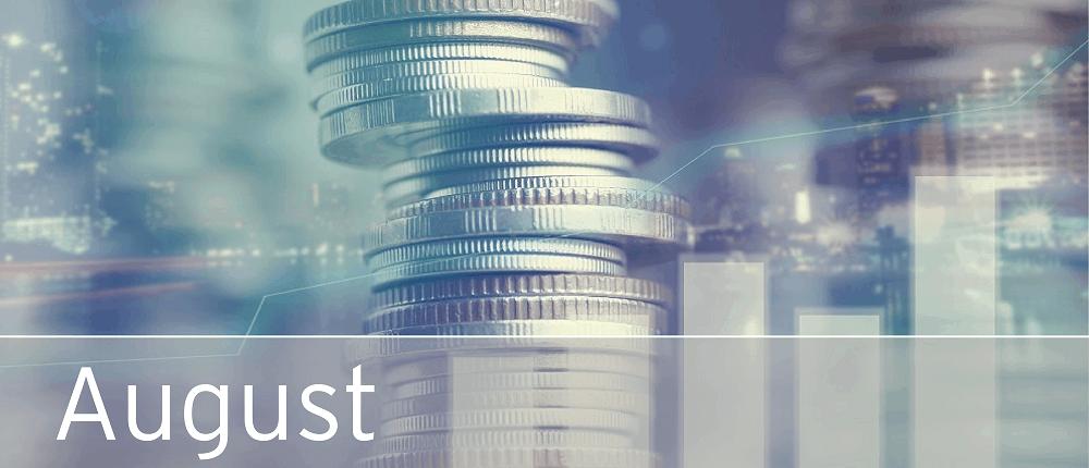 08 - Monthly Economic Update